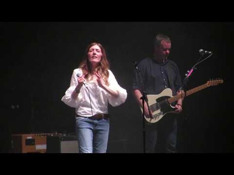 Paul Heaton & Jacqui Abbott - Song For Whoever - Liverpool Echo Arena - 02 December 2017