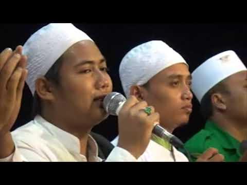 Qomarun - Ridwan Asyfi Fatihah Indonesia | Pagar Nusa Nglarangan Bersholawat