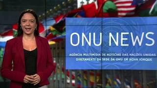 Destaque ONU News - 12 de dezembro de 2018