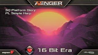Vengeance Producer Suite - Avenger - 16 Bit Era Expansion Demo