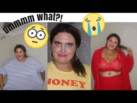 SHEIN PLUS SIZE HAUL | SHEIN Plus Size Try On Review - My Most Requested Video!!