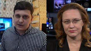 Плотницкий открыт по сравнению с Захарченко. О Донбассе с блогером Филимоненко. Громадське Dn