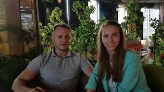Свадебный танец - отзыв студия Айседора Пушкино