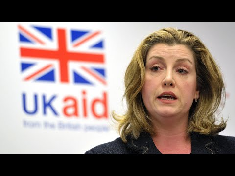 Penny Mordaunt on Oxfam: show moral leadership or lose funding