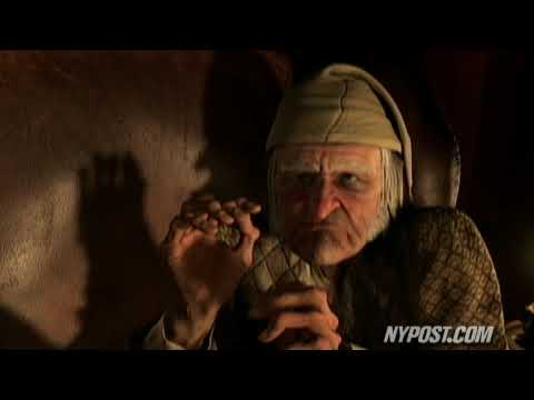 'A Christmas Carol' Movie Review - New York Post
