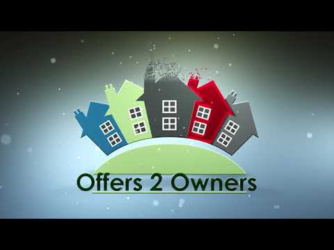 Send Blind Offers to Property Owners. Buy Undervalued Real Estate.
