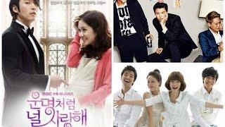 K-Dramas Favoritos Setembro! 9월 한국 드라마 추천