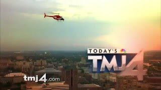 Promo Breaking News on TODAY'S TMJ4
