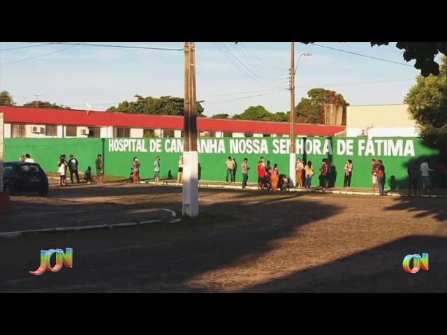 Piauí ultrapassa a marca dos 5 mil infectados e parnaíba registra 64 novos casos em 24 horas
