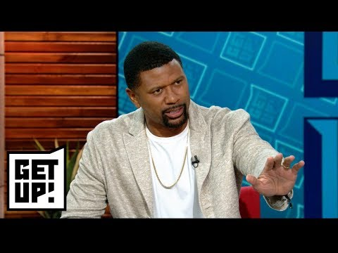 Jalen Rose disappointed by Michigan's loss to Notre Dame   Get Up!   ESPN