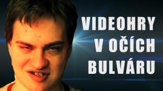 VIDEOHRY V OČÍCH BULVÁRU (jak to vidí TV NOVA)