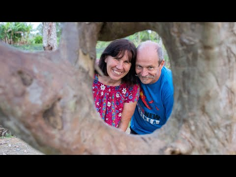 Gerhard und Brigitte Stamm – leben für den Herrn der Welt - w488