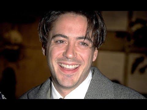 Así Es Cómo Robert Downey Jr. Se Convirtió En Iron Man