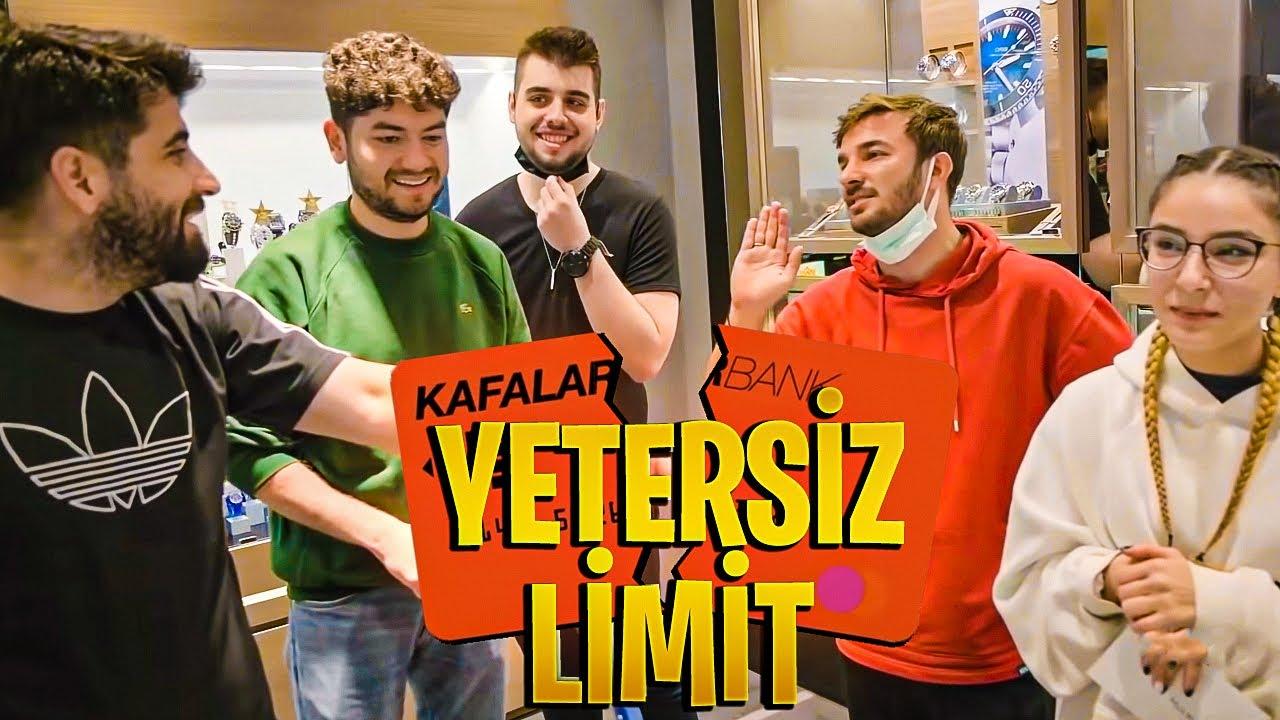 YETERSİZ LİMİT 2 / ÖZEL BÖLÜM!