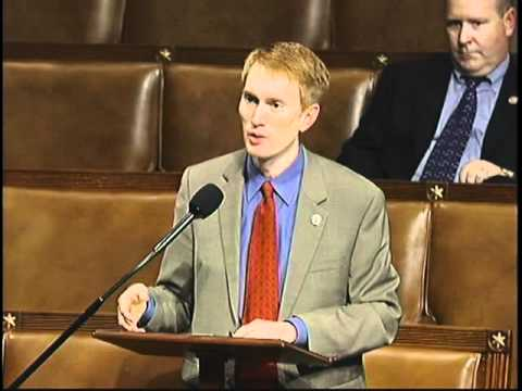 Rep. James Lankford Pro-Life Special Order for the March for Life