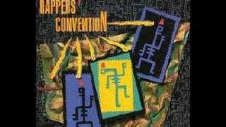 Rappers Convention - Stupid Fresh