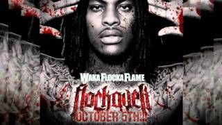 "Waka Flocka Flame- ""Grove St. Party"" Ft. Kebo Gotti"