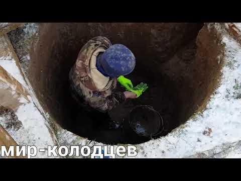 Септик для бани из 3 колец московская область