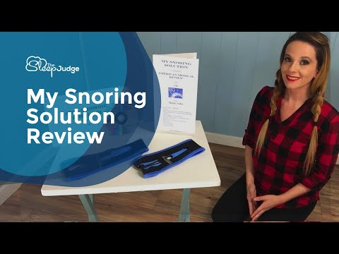 ZQuiet vs VitalSleep: Which One Will Stop Your Snoring