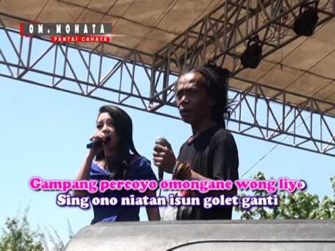 Sodiq Monata Feat Lala  Widy  -  SALAH TOMPO