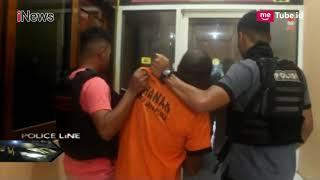 Nekat! Pemuda ini Perkosa Istri Anggota TNI Selama 6 Jam - Police Line 11/02