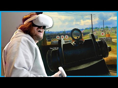 World War II VR moments that really bring me back to 1942... |