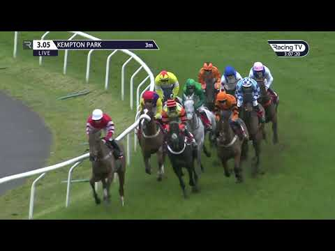 2018 32Red King George VI Chase - Racing TV