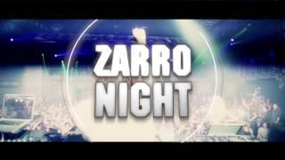 ZARRO NIGHT Special Guest ITALOBROTHERS | 12.04.2014