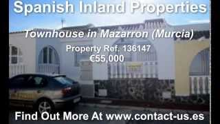 Cheap Holiday Properties Spain