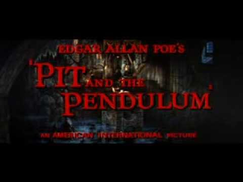 The Pit and the Pendulum  	is listed (or ranked) 8 on the list The Best '60s Horror Movies