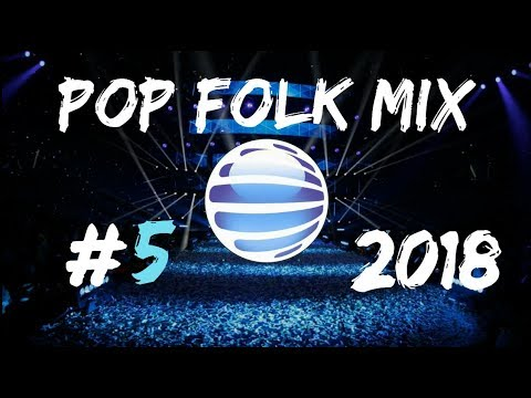 POP-FOLK MIX, ²º¹8 #5