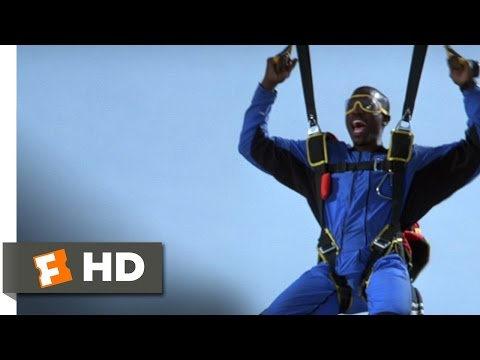 Drop Zone (5/9) Movie CLIP - There's Only One Kind of Jump (1994) HD