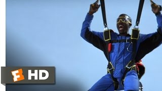 Drop Zone (5/9) Movie CLIP - There