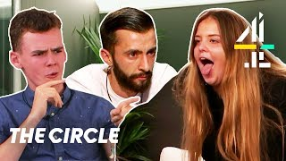 """You're not Sammie!"" CATFISH REVEAL, Hilarious Moments & More from Week 4! 