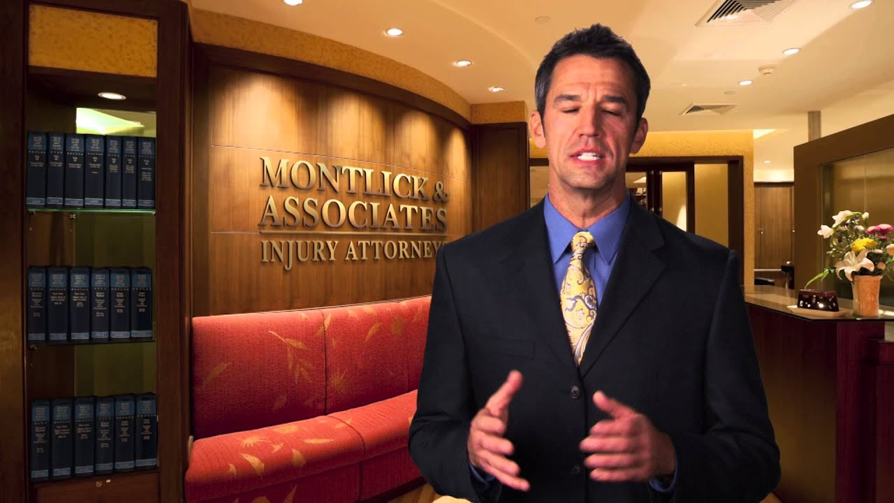 Personal Injury Lawyer in Atlanta : 1-800-LAW-NEED