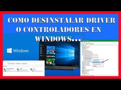 ✅-como-desinstalar-controladores-en-windows-10-paso-a-paso
