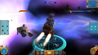 Treasure Planet: Battle at Procyon Tests: Multiplayer