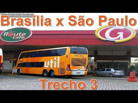 Brasília x São Paulo | UTIL | T.3 (Catalão - Uberaba)