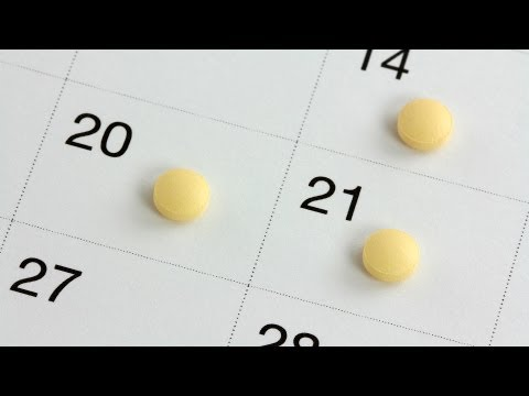 How To Chart Your Menstrual Cycle