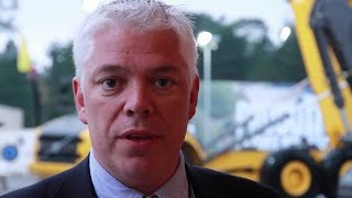 #XplorationForum: Volvo Construction Equipment heads to the future