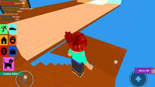 My daughter roblox Evy / part 4