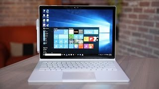 Top 5 BEST Laptops For Business 2016
