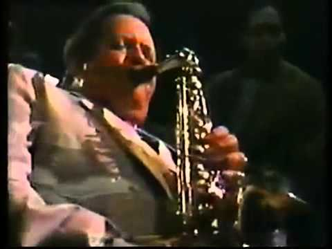 """Jackie McLean Quartet  """"Little Melonae"""""""