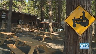 Apple Hill Business Down 30% On Opening Weekend
