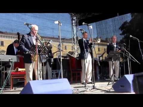 Ленинградский Диксиленд Олега Кувайцева -  2012, St. Petersburg