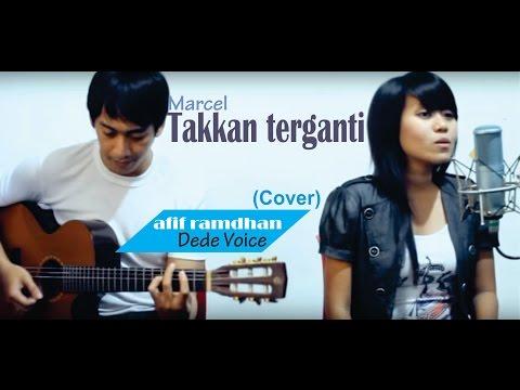 Marcel - takkan terganti (cover)
