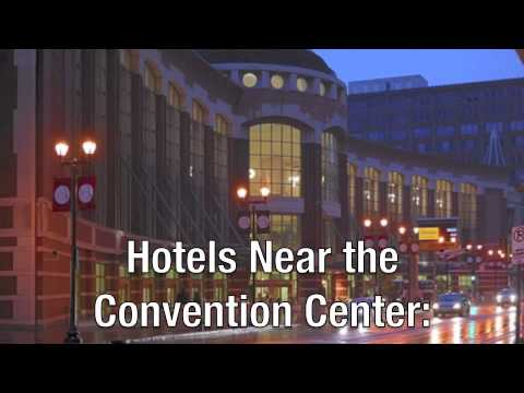 St Louis Convention Center Hotels (www.hotelsconventioncenter.com)