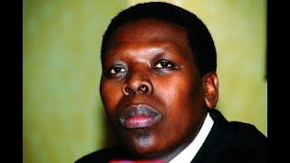 Waziri Eugene Wamalwa matatani kutokana na kutolipwa kwa wakulima wa mahindi