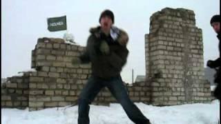 Клип пародия звери районы кварталы видеоохота encounter