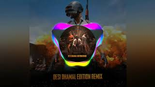Gambar cover THE_PUBG_SONG_SUPER_HIT_(DHOLKI_MIX_2019)_DJ_ANANT_COPY_SONG_DJ_SAVAN_S.M_AND_VISHAL_V2